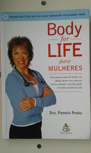 body for life para mulheres.