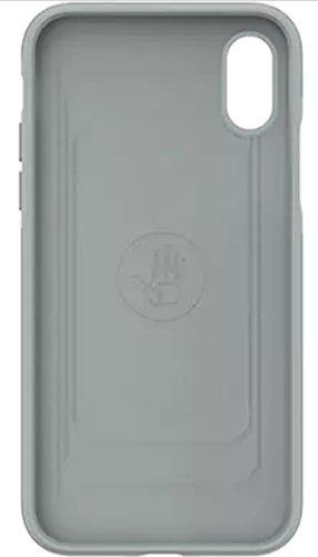 online store db5b4 0db57 Body Glove Mirage Series Funda Para iPhone X - Silver - 9626