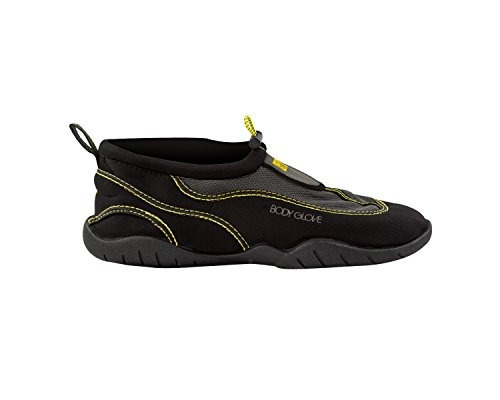 body glove wetsuit riptide reef boots, 8