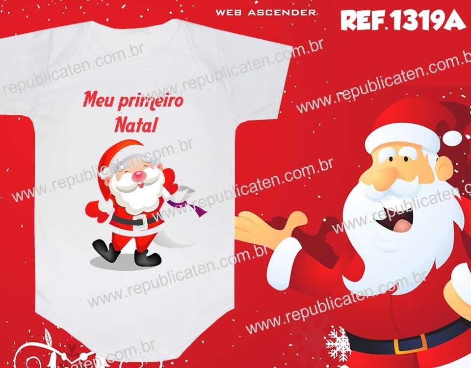 Body Infantil Frases De Natal Sou Presente De Natal Do Papai