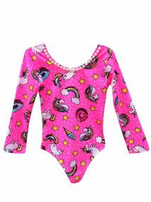 7a426f0441 Menina Unicórnio De Fe - Camisetas e Blusas no Mercado Livre Brasil