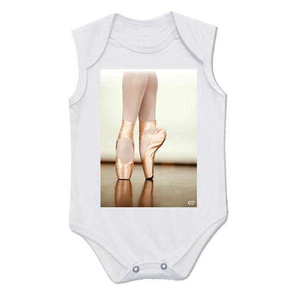 a4350095d Body Infantil Sapatilha Dança Ballet Balé - R  49