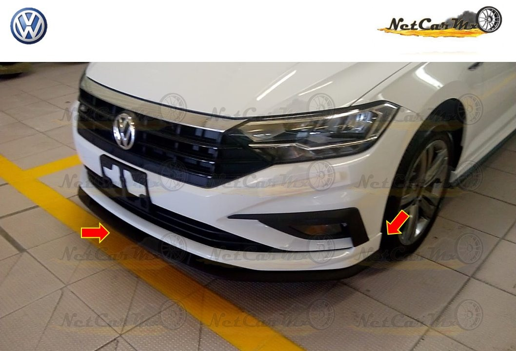 body kit vw jetta    original msi envio gratis  en mercado libre