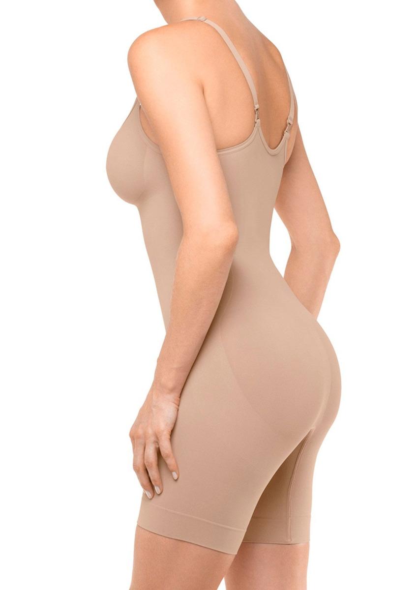 aa11e7f7a Body Loba Slim Emana - 47071 - R$ 104,90 em Mercado Livre