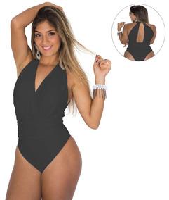8c2461854d0b92 Body/ Maiô/ Camisa Faixa Verão 18 Moda Praia -cores Variadas