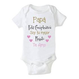 Body-mameluco Bebe Personalizado-sublimado Tipo Algodón