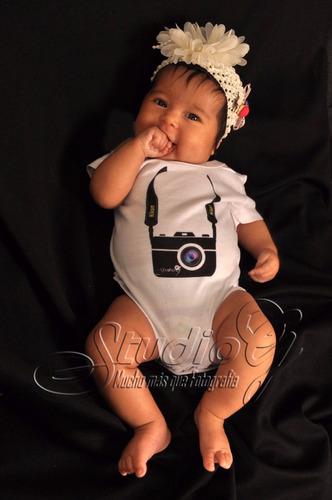 body mameluco enterizo bebe personalizado fotografo mama