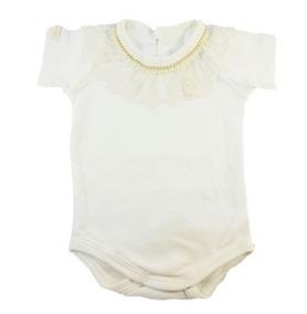 a39efcd0 Body Renda Bebe - Bodies de Bebê no Mercado Livre Brasil