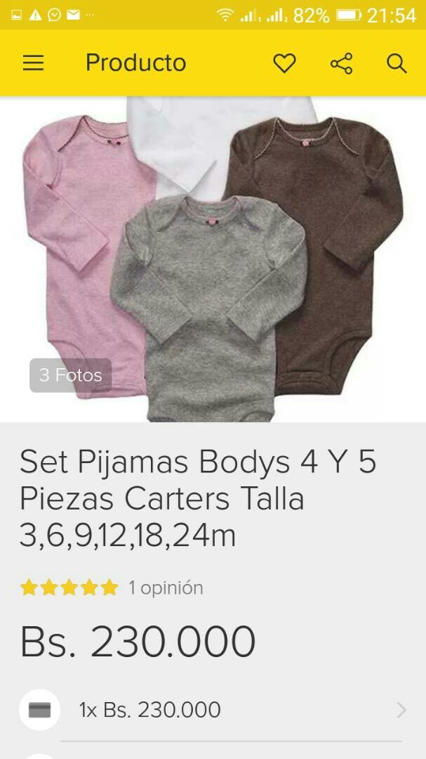 body carters manga larga 18 meses oferta ropa bebe. Cargando zoom... body  manga larga ropa bebe. Cargando zoom. a55275a668ef