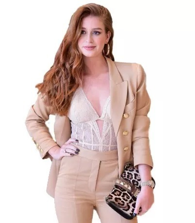 body marina ruy barbosa renda - tendencia moda blogueira