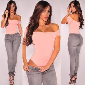cc63496f6a Camisas Cuello Bandeja Para Mujer - Ropa y Accesorios en Mercado ...