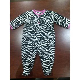 Body Niña Tipo Zebra 6 Meses Carter