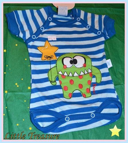 body oferta 3 colores pachi vieja temporada little treasure
