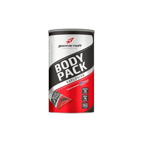 body pack explosive 22 packs body action