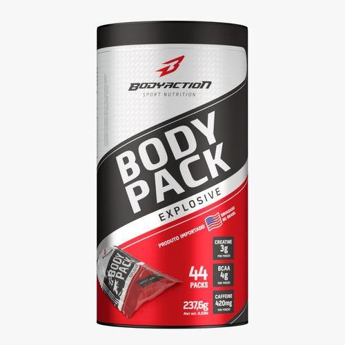 body pack explosive 44 pack bodyaction