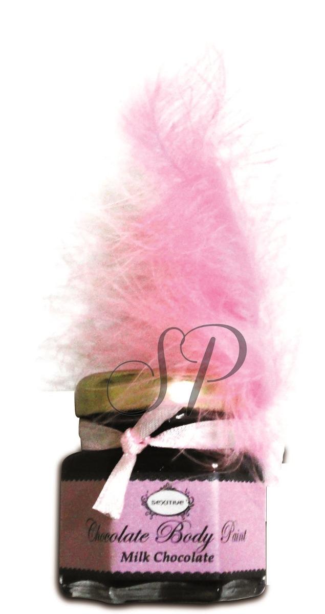 Pink chocolate sex
