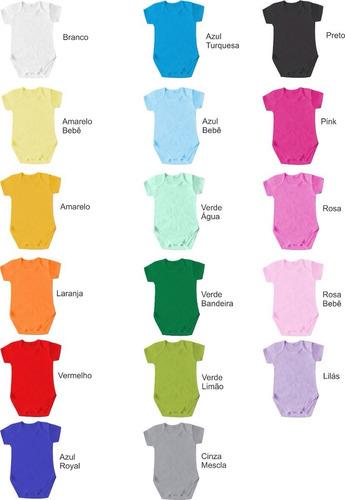 body - poli tape - personalizados -diversas cores e tamanhos