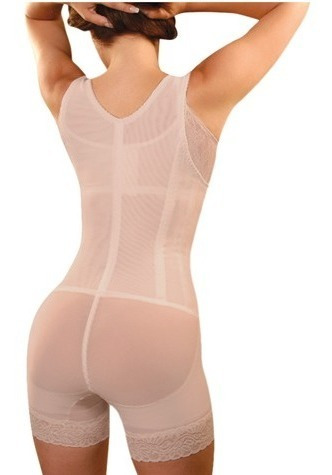 body reforzado reductor marca kisha