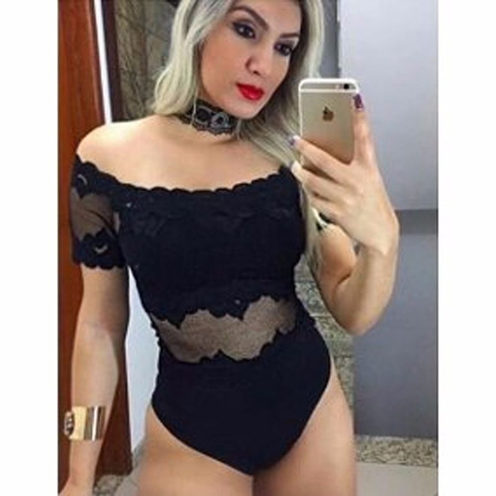 94bc3f065 body renda tomara que caia instagram blogueira modelo 2018. Carregando zoom.