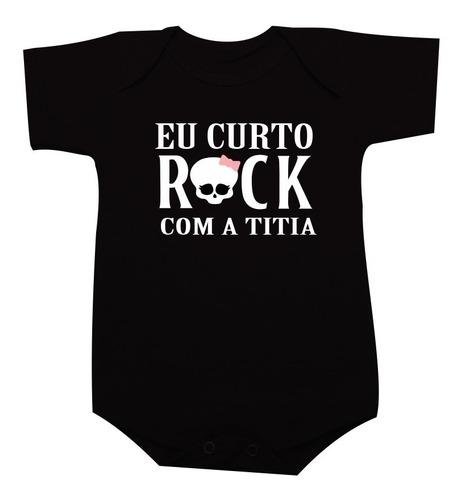 body rock - eu curto rock com a titia - rock classico