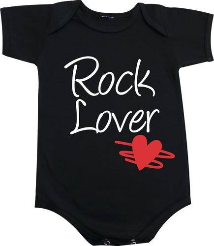 body rock / música - rock lover / coração