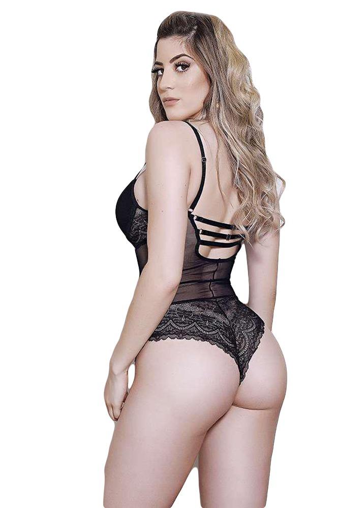 14a7c1c18 body sensual lingerie sexy feminino moda intima fashion. Carregando zoom.