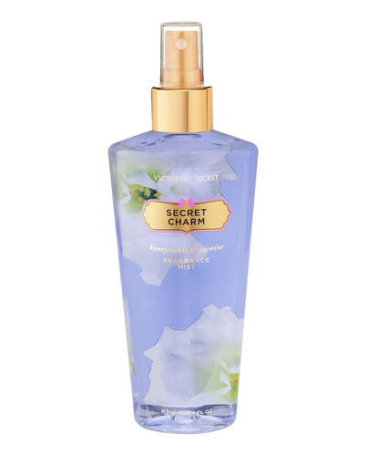body splash secret charm victoria's secret 250 ml (imp dir)