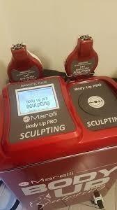 body up pro sculpting 2020 alquiler de equipos