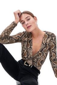 9ba6471fe0 Body Mujer Zara - Saquitos, Sweaters y Chalecos en Mercado Libre ...
