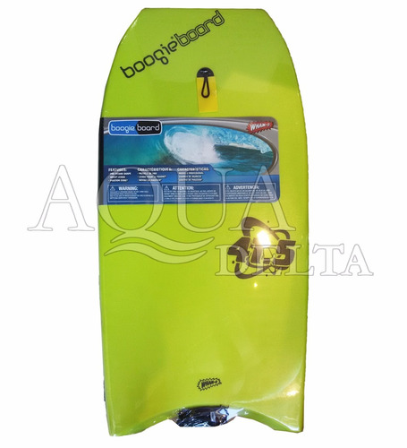 bodyboard boogie board 41,5'' ¦ tabla de barrenar body morey