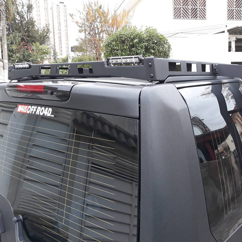 bodylift carroceria bilstein ironman offroad customização