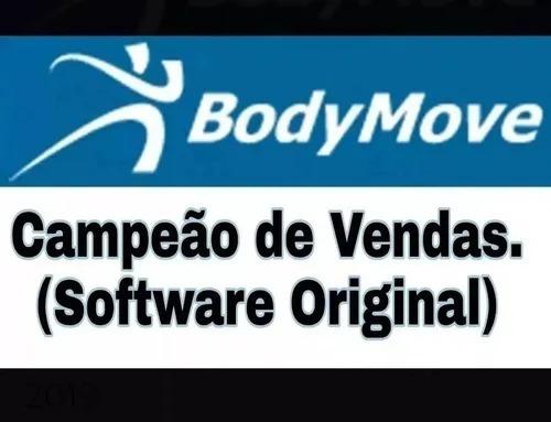 bodymove avaliação física