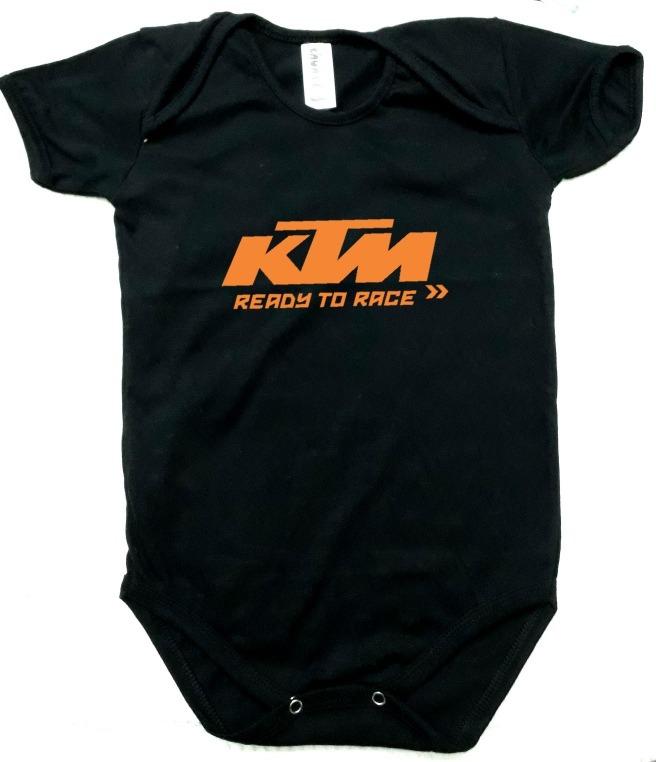 11bc855b8 Bodys Bebe Ktm Algodon - $ 360,00 en Mercado Libre