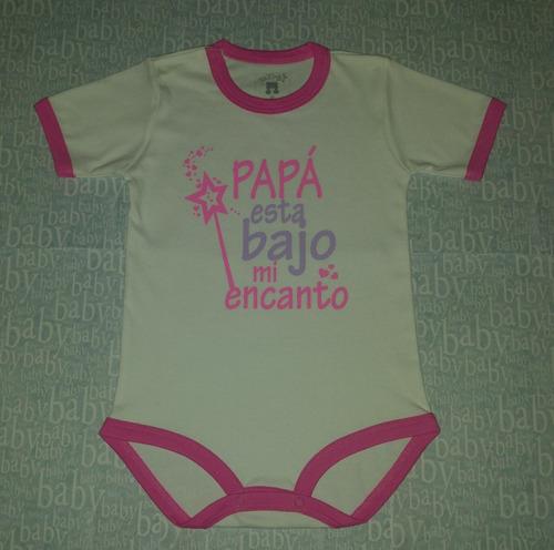 bodys bebé pack de 3 unidades marca baby-gy