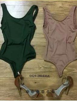 bodys bodysuit  dama basico!! somos fabricantes!