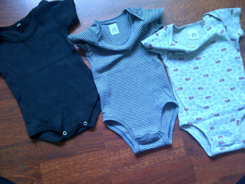 bodys carters 6 meses