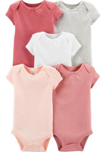 bodys de algodón