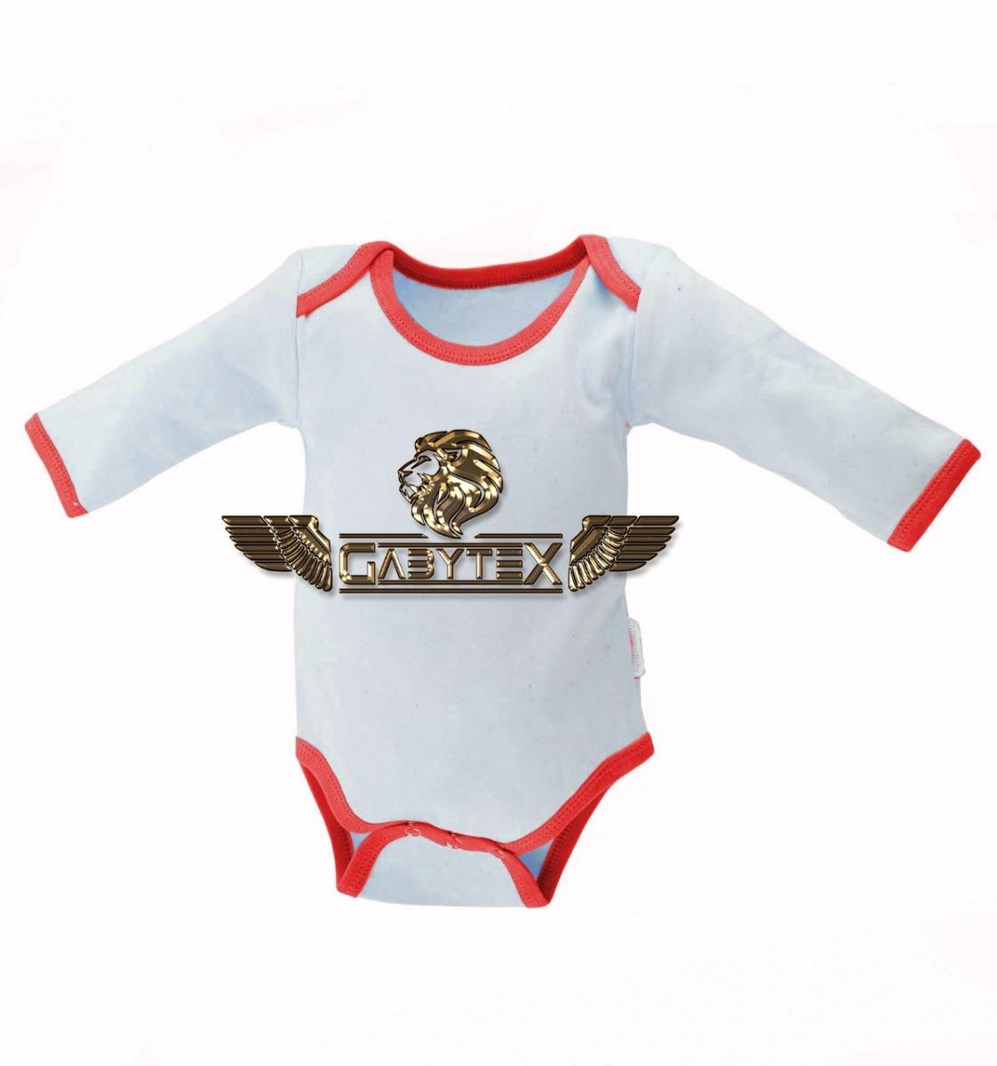 b7ec6fdaa Bodys De Bebe 100% Polyester Para Sublimar - $ 64,99 en Mercado Libre