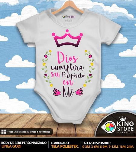 bodys de bebe personalizados / diseño a tu preferencia