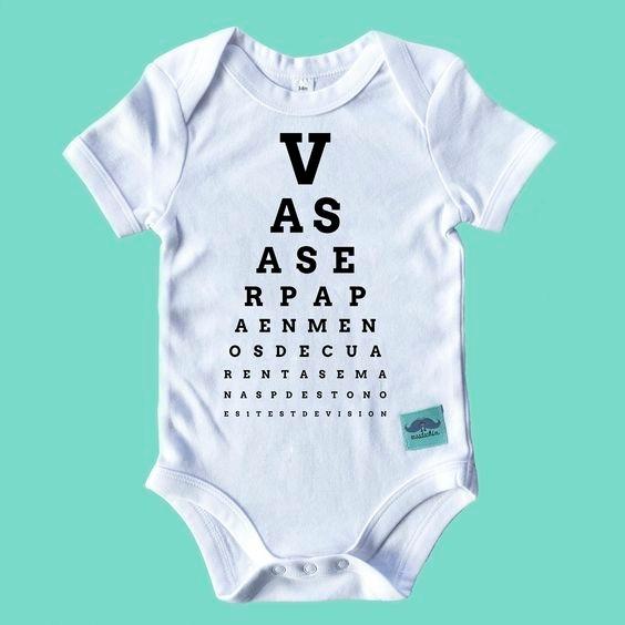 e46c7554f Bodys Para Bebé Estampados -   18.000 en Mercado Libre
