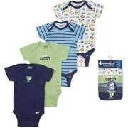bodys para bebe- (nena y varon)  importados