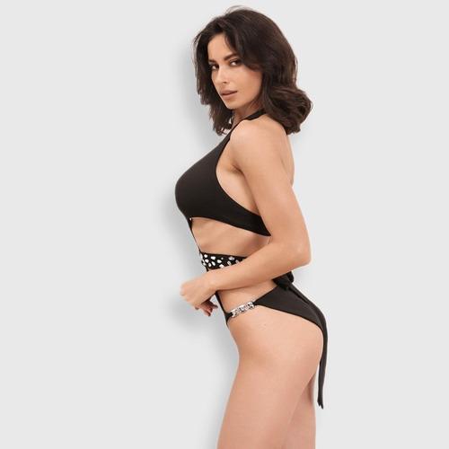 bodysuit sexy halter top bodycon verano playa / envío gratis