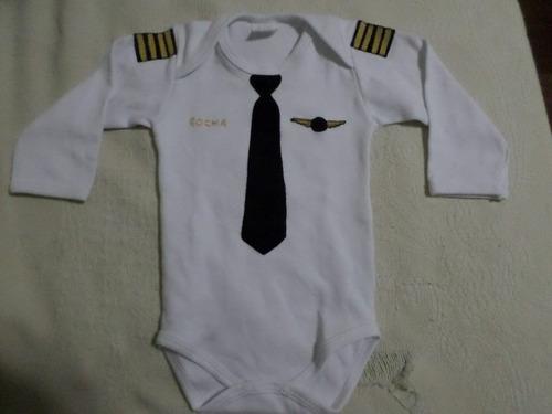 bodyzinho e camisa para crianças
