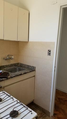 boedo 3 ambientes c/dep lavadero balcón terraza todo a nuevo