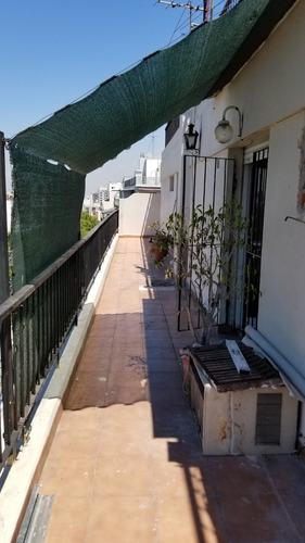 boedo 4 ambientes  lavadero balcón terraza todo a nuevo