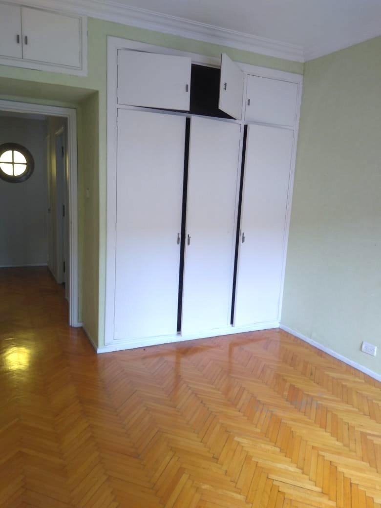 boedo ph de 3 ambientes con terraza y entrada independiente.