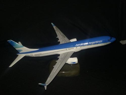boeing 737-800 max aerolíneas argentinas
