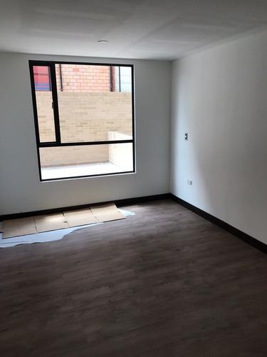 bogota excelente apartamento en cedritos para extrenar