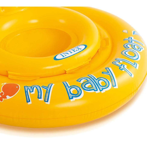 boia baby bote conforto (assento fralda) 56585 intex