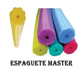 Boia Espaguete Piscina Natação Master Capacidade 100kg Pro